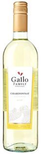 Gallo Family Vineyards Chardonnay 750ml - Case of 12